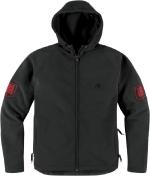 Icon 1000 Hoodlux Softshell куртка